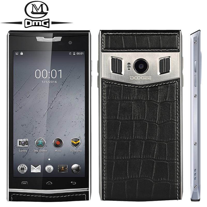 Doogee T3 MTK6753 Octa Core Android 6 0 Smartphone 4G LTE 4 7 1280 720P Dual