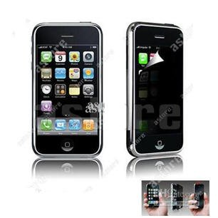 Brand new Brand new without retail packages Privacy Screen Protector Film for 3G 3GS