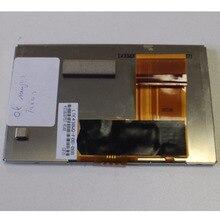 Сенсорный экран, ЖК-дисплей 4,3 дюйма, фото 10,9 см