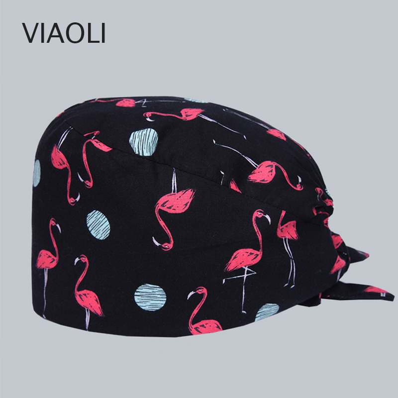 Medical Accessories Surgical Cap Pet Doctor Hat/caps Dentist Hat/cap