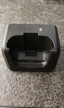 CARIBE PL 50L Charger cradle 4800mha for PDA scanner free shipping