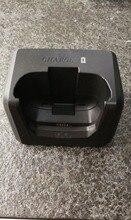 CARIBE PL 50L della culla del Caricatore 4800mha per PDA scanner spedizione gratuita