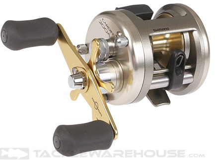 c5fadcbba8a Shimano CARDIFF 200A 201A 300A 301A 400A 401 Baitcasting Fishing Reel 4+1BB  5.8:1 Round Fishing reel