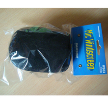 Original Samson WS03 Large durable foam windscreen for SAMSON Microphone C01 C03 CL7 CL8,C01U C01U PRO C03U and so on
