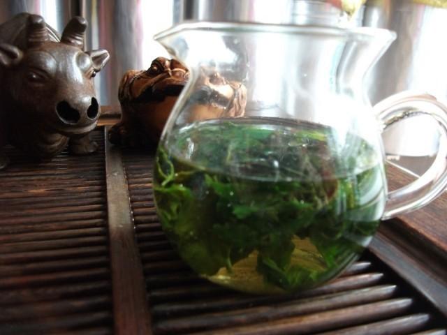 Top 250g Gynostemma Pentaphyllum AAAAA Wild Jiaogulan Tea  100% Natural Organic Herbal Sex Tea Free Shipping