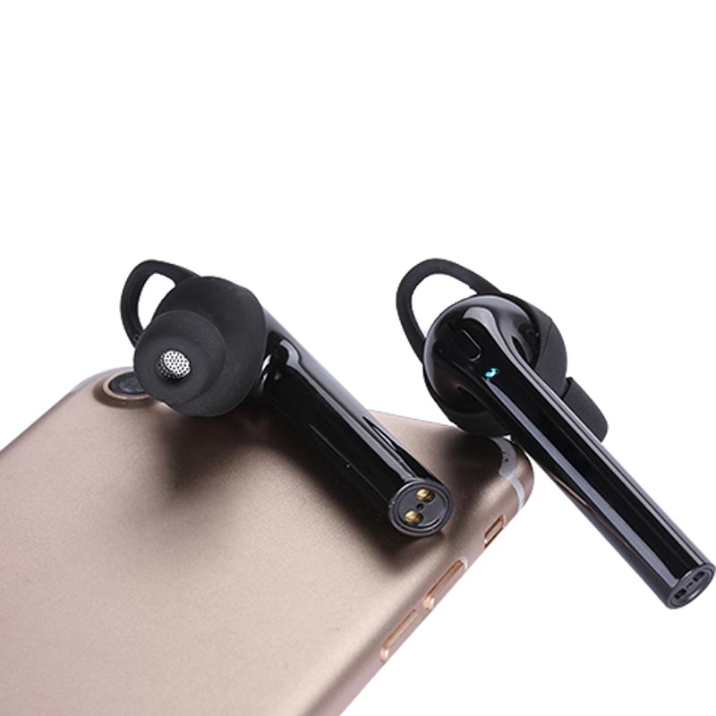 Original MINI True Wireless Bluetooth Earphone For iPhone 7 7s Double Twins Bluetooth Headset with Retail Box