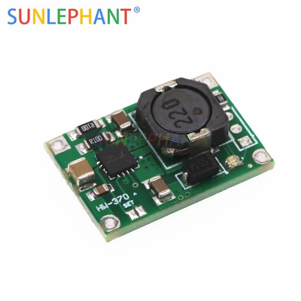 TP5100 Charging Module 1S 3.7V 2S 7.4V Lithium Li-ion 18650 Battery Cell 8.4V