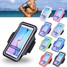 Нарукавный чехол для занятий спортом и бега для Samsung Galaxy A3 A5 J3 J5 XiaoMi RedMi 5X3 s 4A 4X2016 чехол нейлоновая сумка для телефона
