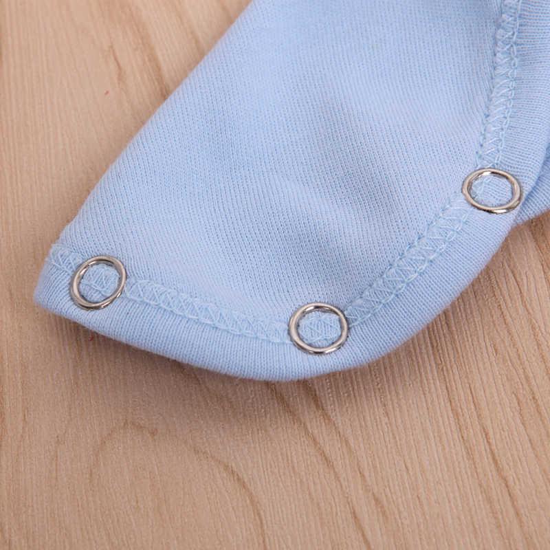 En venta bebé niña niño práctico paquete Fart ropa pieza de extensión más larga bebé recién llegado pañal para un cambio fácil