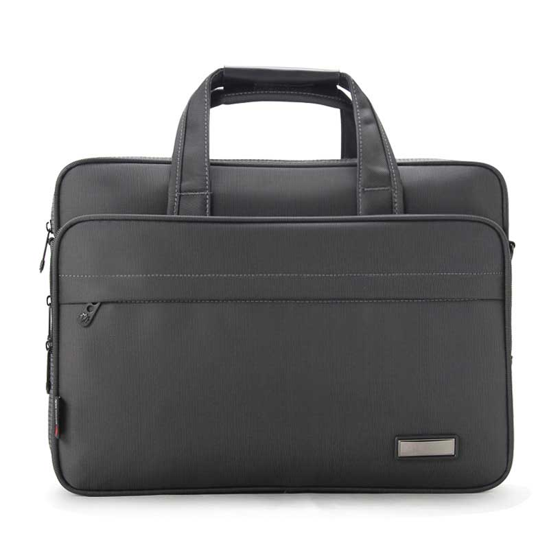 Business Men's Laptop Messenger Bag Oxford Cloth Waterproof 14 Inches Handbags Bag High Quality Briefcase Male Shoulder Bags