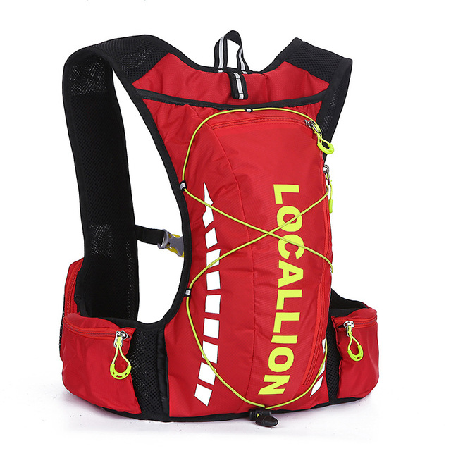 2016 10L Professional Outdoors Cyclings Bicycle supreme Backpack Packsack Runnings Backpack hikings bag Vest Bag Hydration Pack