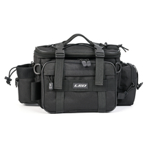 Fishing Tackle Bags Multifunctional Outdoor Sports Waist Pack Single Shoulder Pa