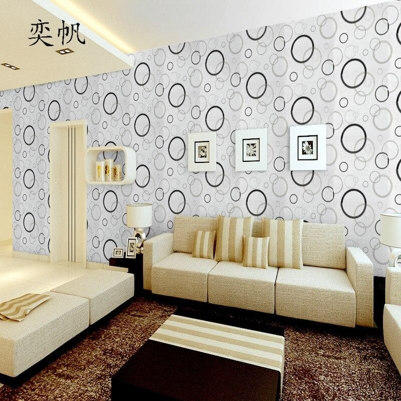 moderne cercle papier peint achetez des lots petit prix moderne cercle papier peint en. Black Bedroom Furniture Sets. Home Design Ideas