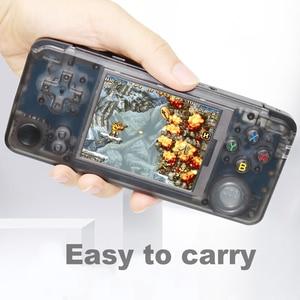 Image 3 - 携帯ゲーム機 3.0 インチコンソール 16 グラムrom内蔵 3000 + 種類のゲームサポートneogeo/gbc/fc/CP1/CP2/gb/gba