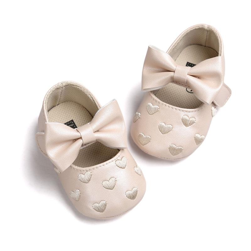 dc51686fd1 Crianças Prewalkers Bebê Bebe Sapatos Mocassim Macio Primeiro Walkers  Newborn Calçado Infantil Do Bebê Mary Jane Sapatos Princesa Berço