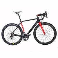 2018 Costelo Рио 2,0 углеродное волокно углерода дороги велосипед в комплекте велосипеда колеса список групп completo bicicletta bici вело completa