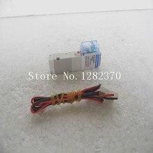 цена на [SA] new Japanese original authentic KOGANEI solenoid valve EA10A5-PS3 Spot --2PCS/LOT