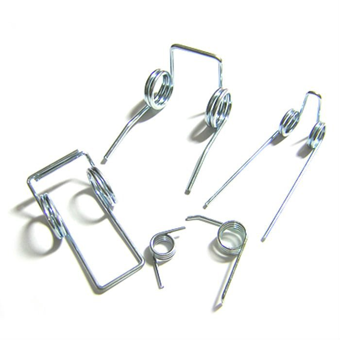 High Quality Torsion Spring Types-Buy Cheap Torsion Spring Types ...