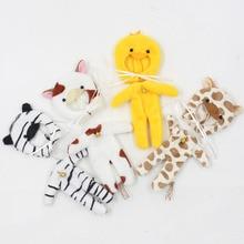 Mini Blythe Doll Kigurumi Petite Blythe Clothes Free Gift