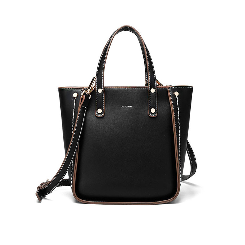 Ygdb Brand Female Classical Bucket Bags For Women 20019 Vintage Ladies Tote Handbag Casual PU Leather Satchel Shoulder Bag M903Ygdb Brand Female Classical Bucket Bags For Women 20019 Vintage Ladies Tote Handbag Casual PU Leather Satchel Shoulder Bag M903