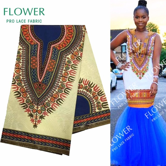 New Design Ankara Wax Fabric African Printed Women Dress Fabrics High  Quality 2017 Nigerian Cotton Wax Prints Fabric Material 406fe7106a4d
