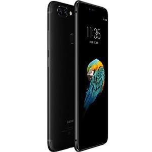 "Image 3 - Küresel sürüm Lenovo S5 K520 K520T Smartphone 4GB 64GB 5.7 ""18:9 cep telefonu Snapdragon 625 çift arka kamera parmak izi"