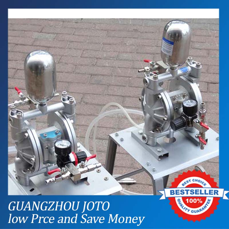 Mini Air Operated Double Diaphragm Pump
