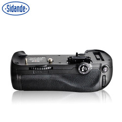NEW MB-D12 SIDANDE  Battery Grip For NIKON D3200 D3300 Battery Case CAMERA BATTERY