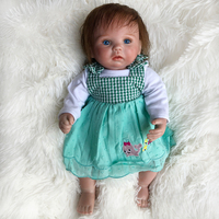 Newborn Babies Doll Fashion Birthday Gift Special Present