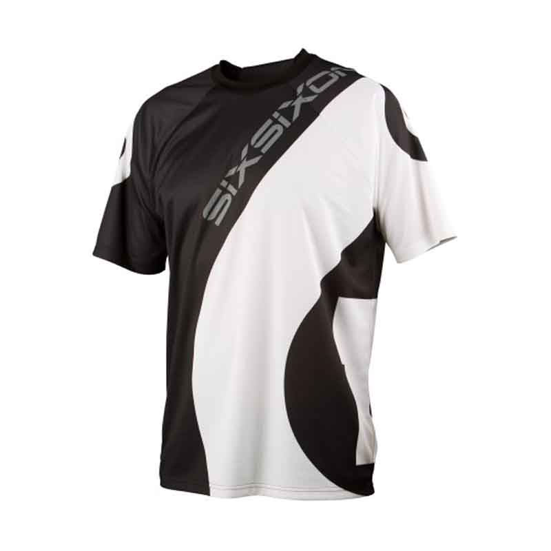 2019 2018 New Quick Dry Downhill Jersey Gray Red Black Moto GP ... 5d22c43ca