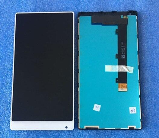 Axisinternational для 6,4 Xiaomi mi x/mi x Pro 18 К версии с рамкой ЖК-экран Дисплей + Сенсорная панель планшета с Инструменты