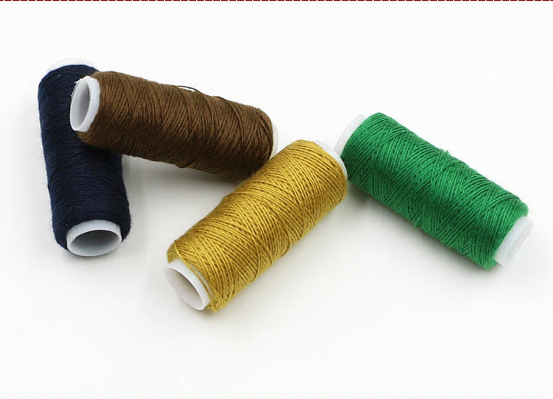 8245448aa3a New 10pcs lot Sewing Thread Yarn Strong And Durable Thread For ...