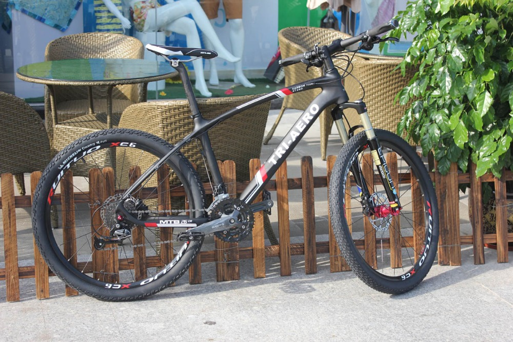 26er Carbon Completed Mtb Bicycle Cheap Carbon Mountain Bike G2