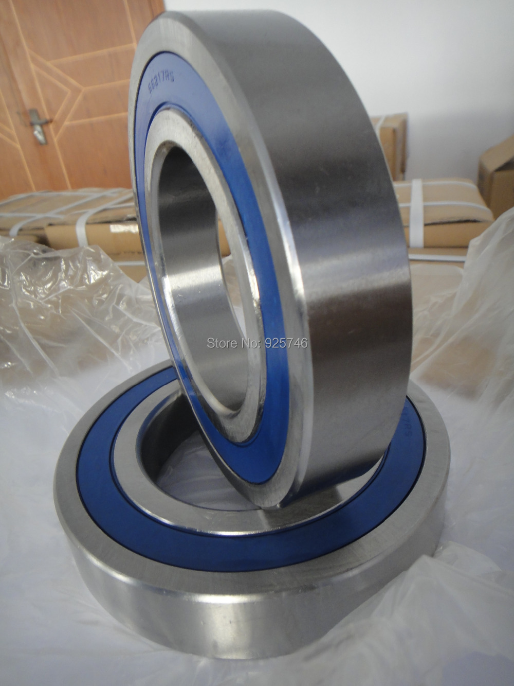 S6211 2rs Stainless Steel Shielded Miniature Ball Bearings size:55*100*21mm samsung rs 21 fcsw
