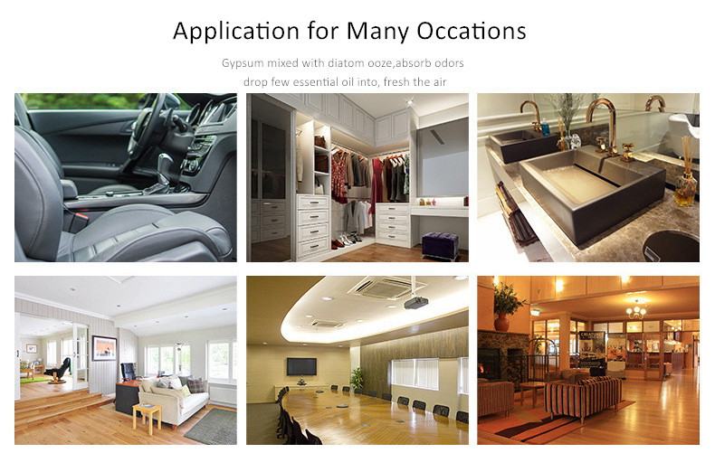 application place