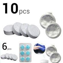 10PCS/Pack(1PCS=4L Water)Car Solid Wiper Fine Seminoma Wiper Auto Window Cleaning Car
