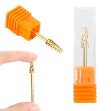 Elecool 1 шт. зонтик типа Дизайн ногтей Salon Инструменты ногтей Бурильные долото мельница файл для Дизайн ногтей Электрические Сверла Маникюр машина Интимные аксессуары