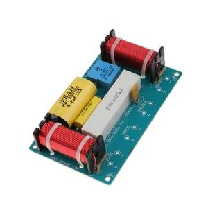 Image 5 - 1 1080p 3 ウェイオーディオフィルター低音スピーカークロスオーバー周波数分周器合理的なデザイン高品質の電子部品