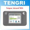 Разблокирована Netgear Aircard 782 S (AC782S) 4 Г CAT4 LTE Mobile Hotspot Wi-Fi Маршрутизатор 4 Г LTE band 1/3/7/8 (900/1800/2100/2600 МГц)