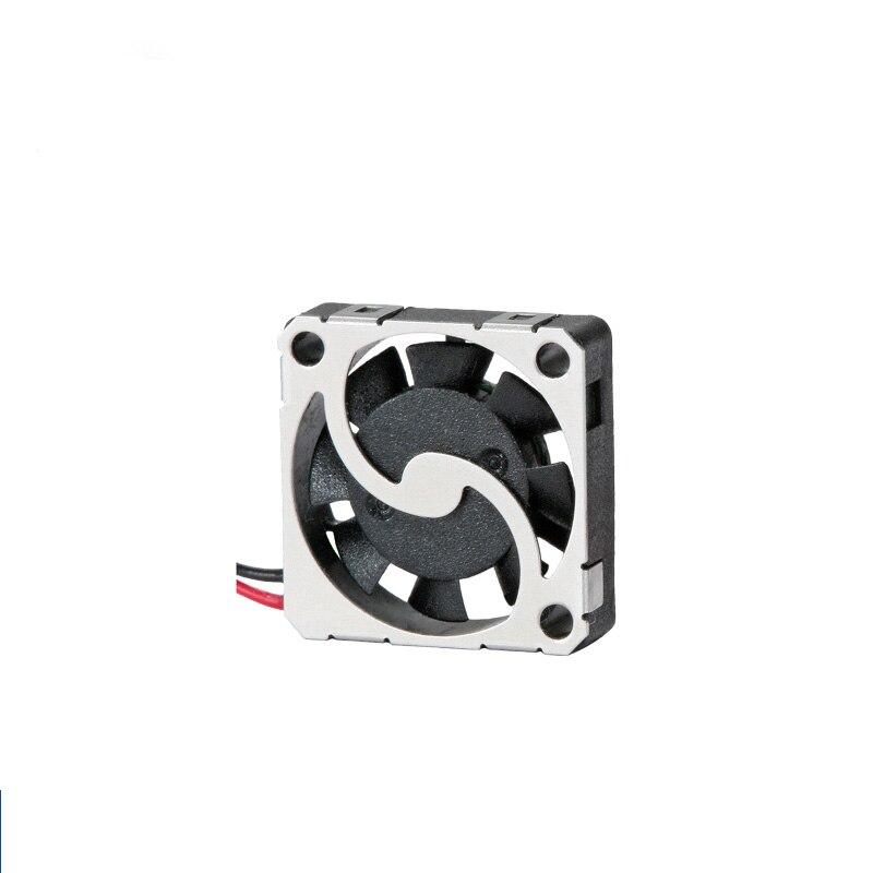 Hot Selling Small Fan 5V PM2.5 Micro Chip Fan HENRY1804