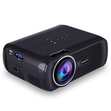 New 1080P Portable HD LED 3D Projector 2 Colors Stereo BL-80 PRO Android Mini WIFI Smart Projector Home Cinema Theater