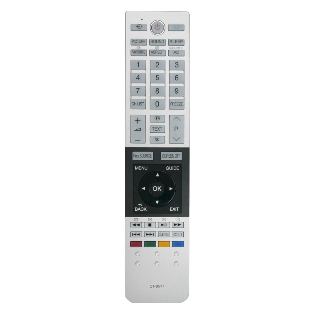 Toshiba CT-90428 Smart Remote Control