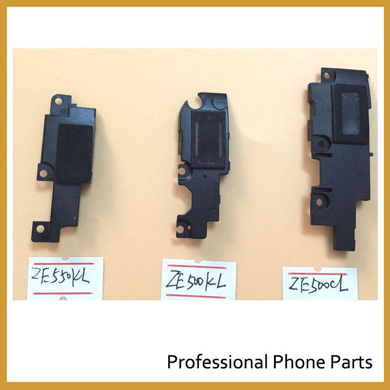 New For Asus zenfone 2 Laser ZE500KL ZE550KL Zenfone 2 ZE500CL Loud Speaker Buzzer Ringer With Flex Cable Replacement Parts