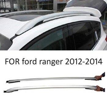 腹筋荷物ラックバーカーアクセサリー手荷物ホルダー車ルーフラック用f/ord r/怒り2012-2014
