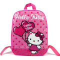 IVI Baby Girls' Backpack Child School Bag Cartoon Hello Kitty Backpack Children Schoolbag For Kid Mochila Infantil