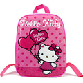 IVI Bebé Niñas Mochila Bolsa de La Escuela Infantil de Dibujos Animados Hello Kitty Mochila Para Niños mochila Para Niños Mochila Infantil
