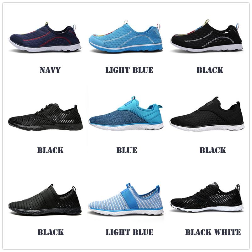 Socone Sneakers for Men Black Summer Aqua Shoes Breathable Mesh Foot wear Chaussure Women Shoe Plus Size 36-47 Zapatillas hombre (7)