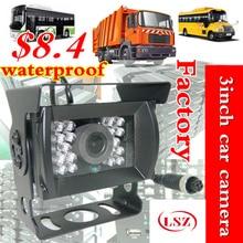 Factory truck Waterproof Car Camera sony700tvl/ahd720p/960p/1080p bus camera