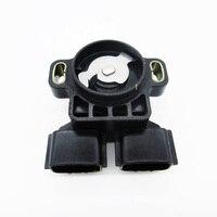 Otomobiller ve Motosikletler'ten Gaz Kelebeği Konum Sensörü'de 100% Orijinal gaz kelebeği konum sensörü Nissan Maxima Için Alma Infiniti I30 2.4L A22 658 N00 A22 658 N02 A22 658 E03 A22 658 E00