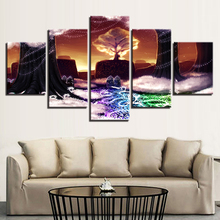 Decorate Landscape Home Decor Picture Wall Art Canvas HD Printed Paintings Painting Artwork